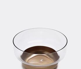 Contour Bowl 240Mm With Copper