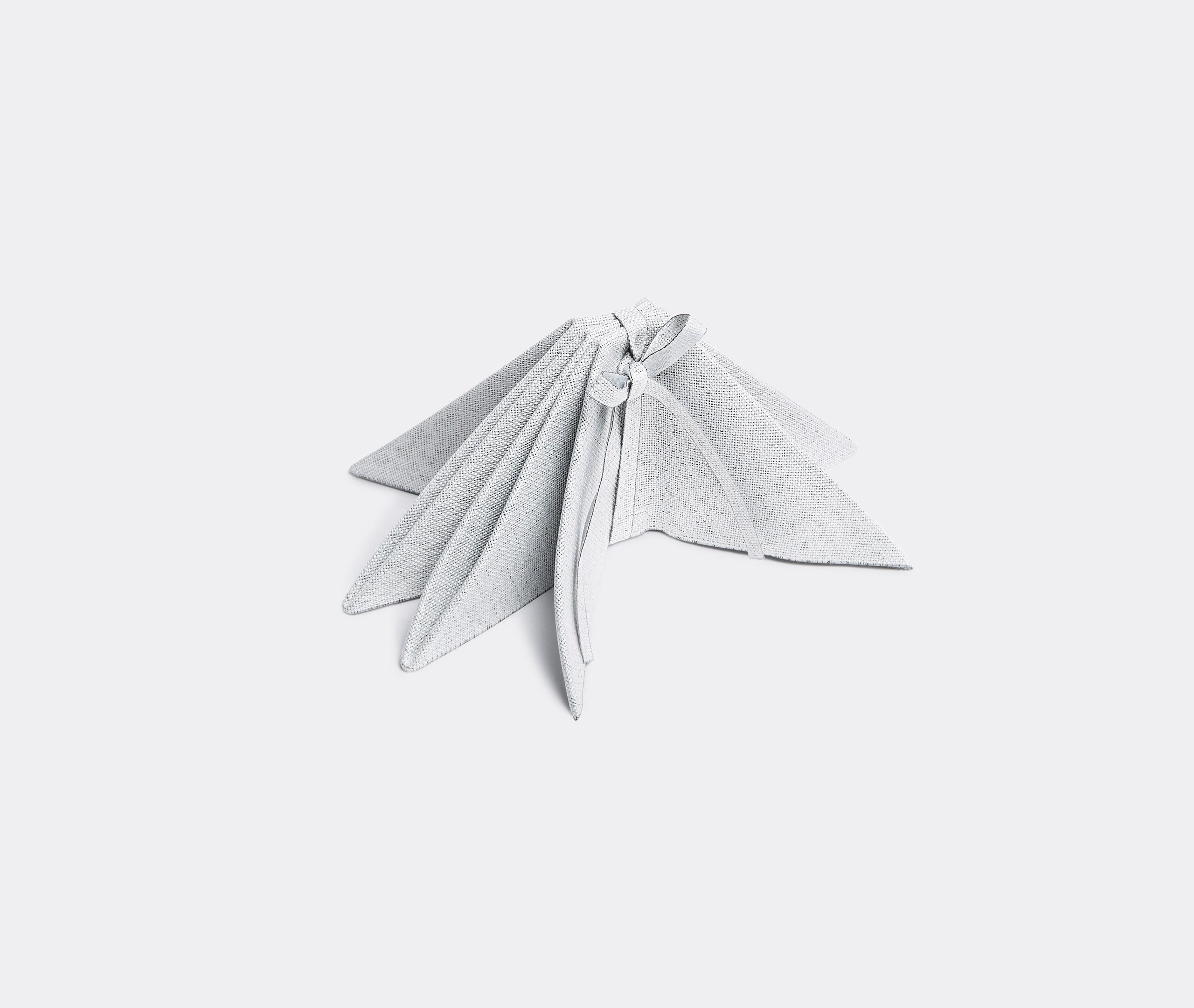 Ixi Napkin 53X40Cmlight Grey