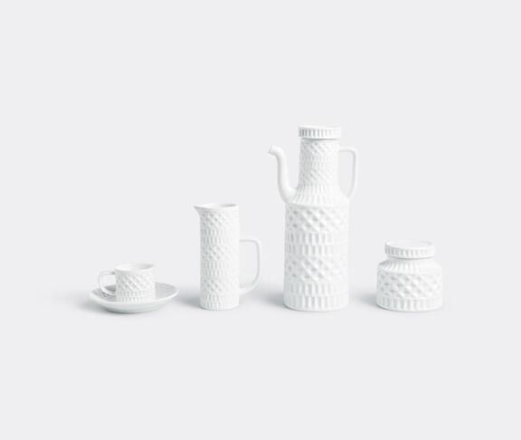 'Portomarínico' 15-piece coffee set