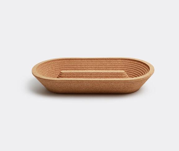 Cork plug bowl