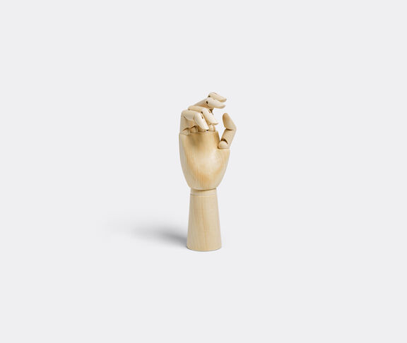 'Wooden hand' large