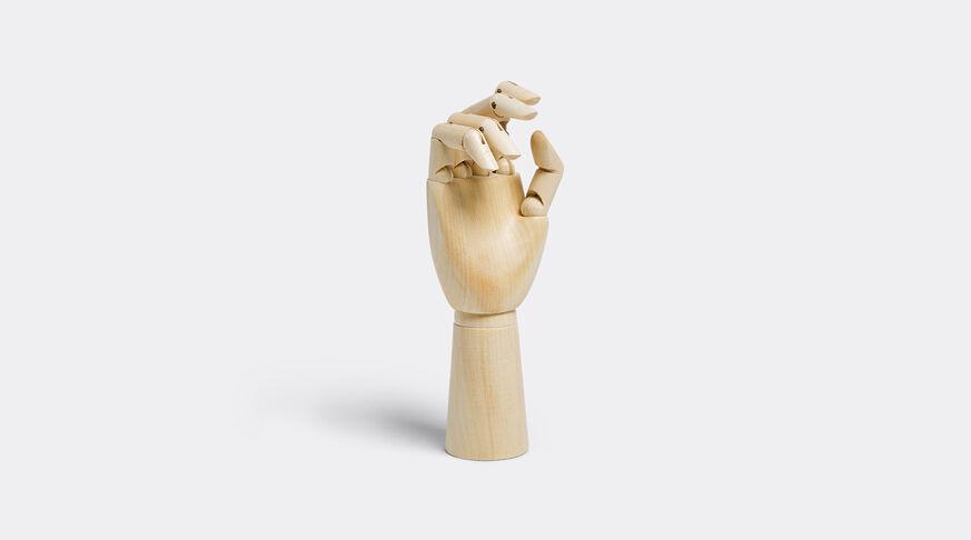 Wooden Hand / L