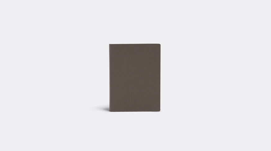 Notebook Calf Leather H6