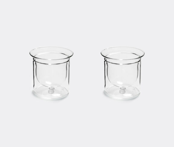 Two-piece cup set