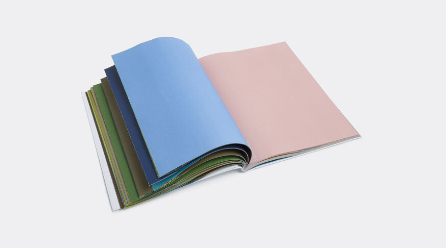 Book: Colour-Based On Nature