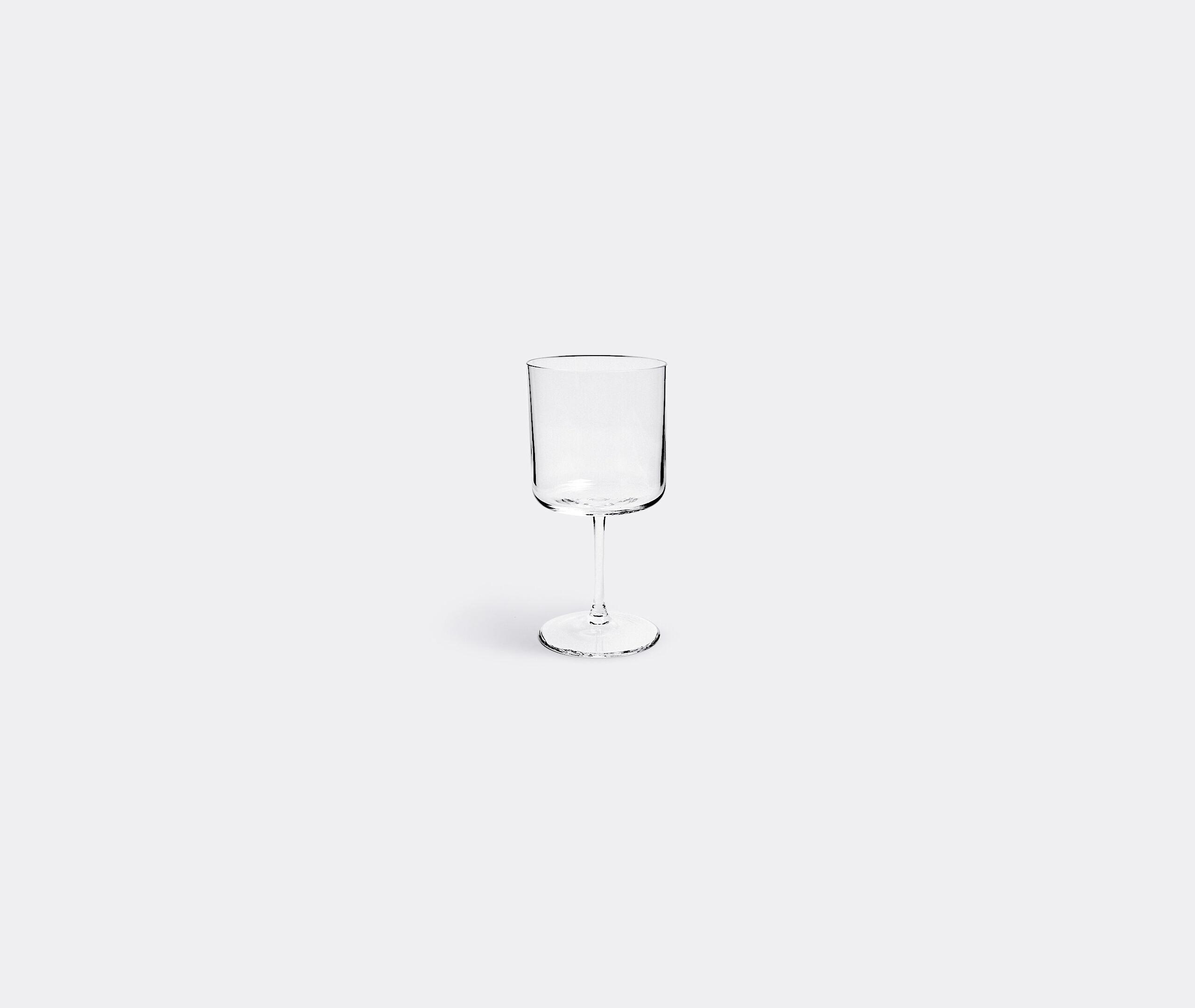 Stem Glass Water Amalfi