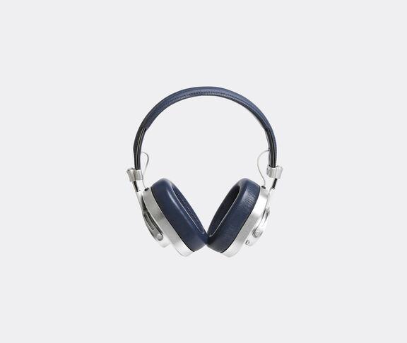 Mh40 Over Ear Headphones, Navy & Silver