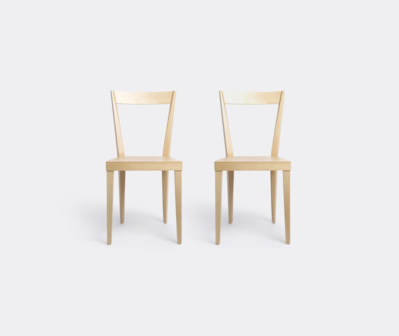 'Livia' chair, beech