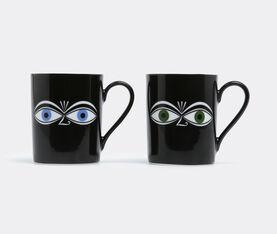 Coffee Mug Eyes