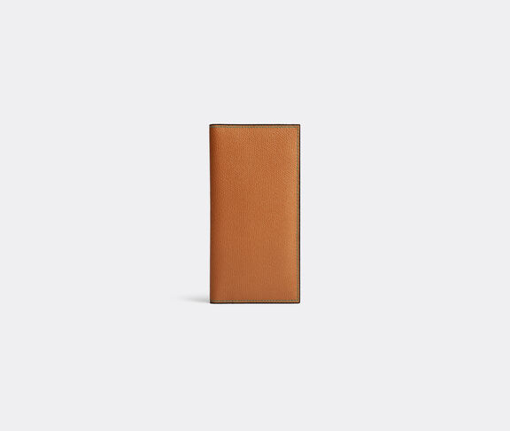 Vertical wallet '12cc'