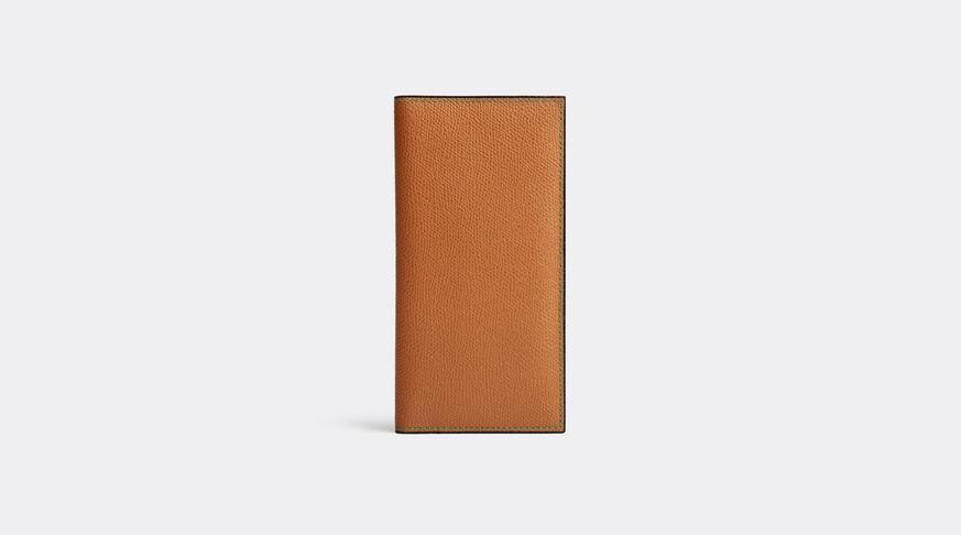 Vertical Wallet  12 Cc