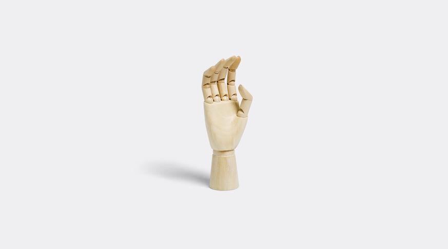 Wooden Hand / M
