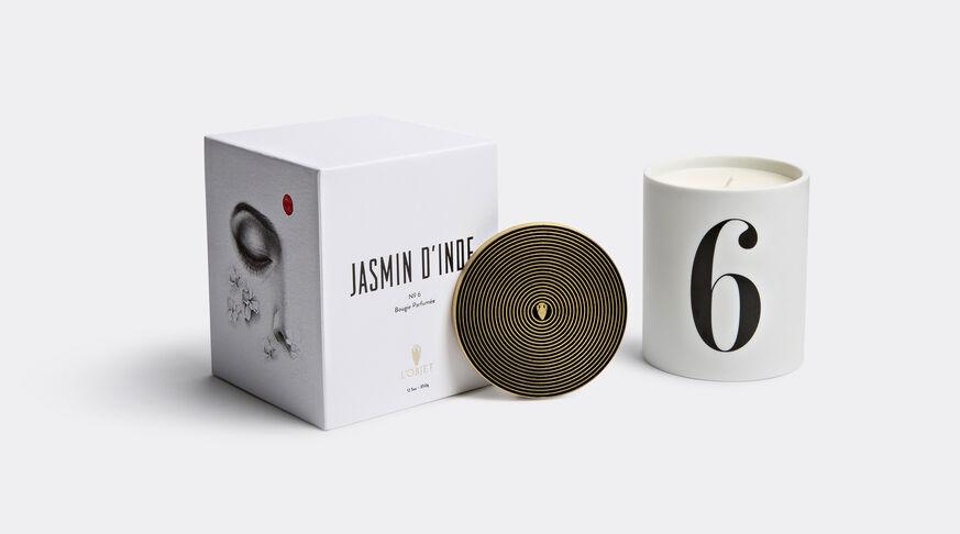 Jasmin D'Inde Candle - No.6