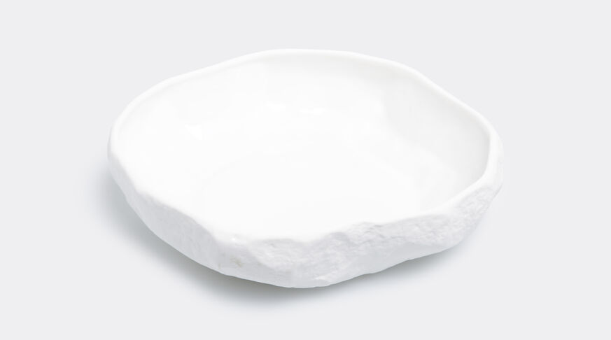 Standard Ware- Large Shallow Bowl