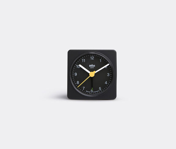 'Travel' alarm clock