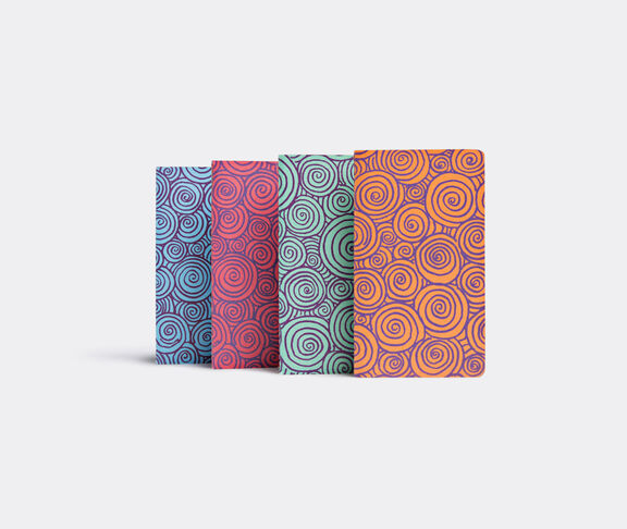 'Quartetto Bamako' notebooks set