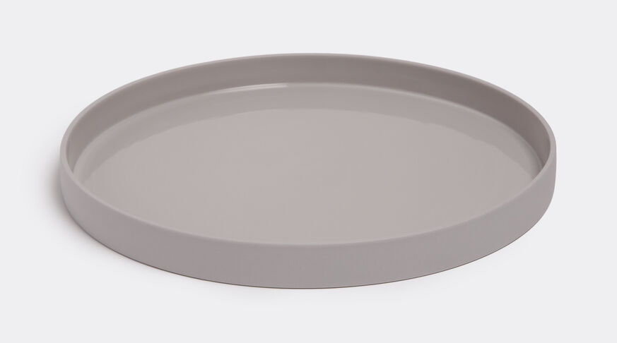 Cylindrical Tray, L
