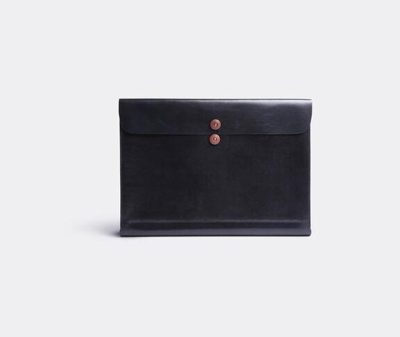 Legal envelope leather case