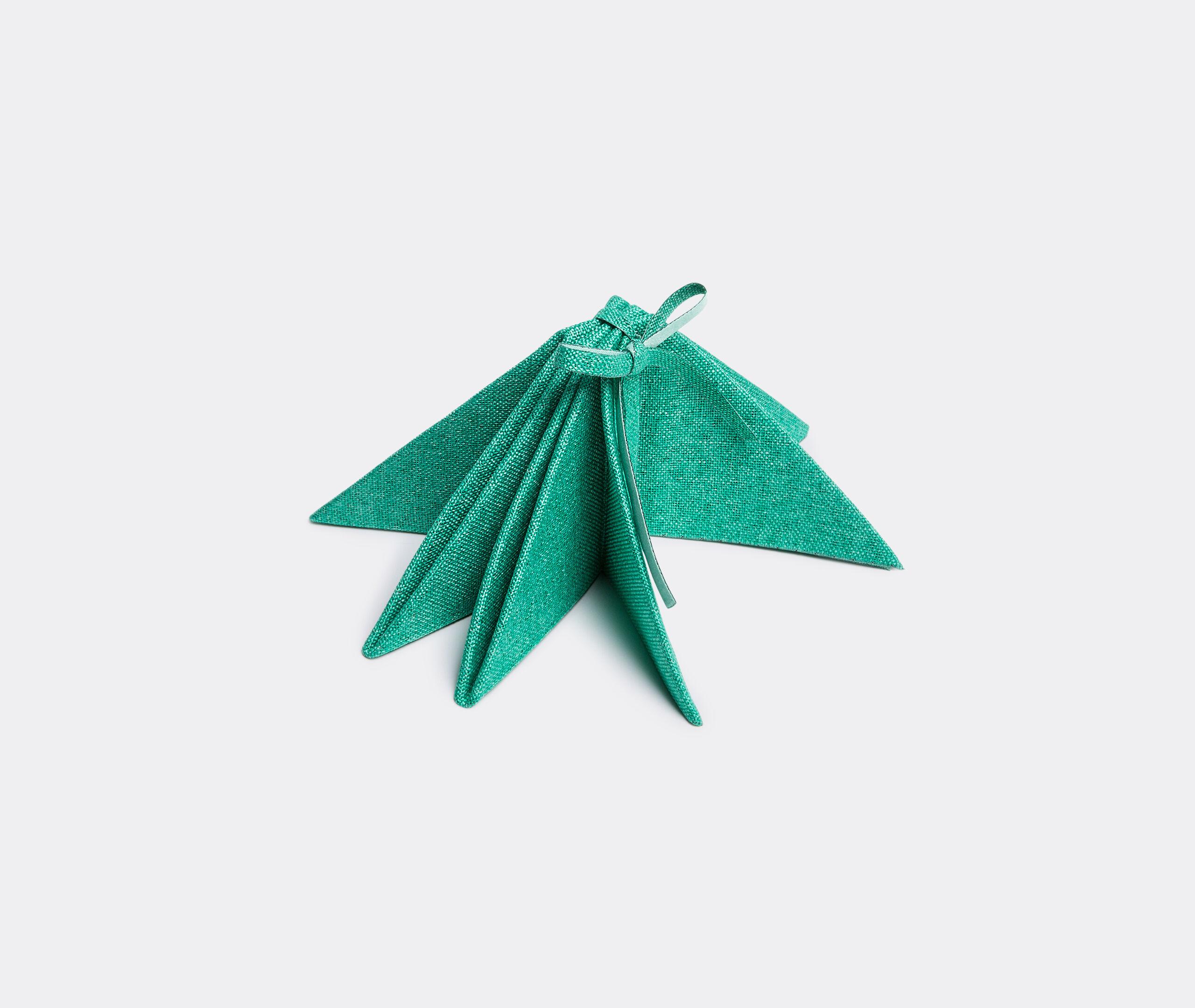 Ixi Napkin 53X40Cm Emerald