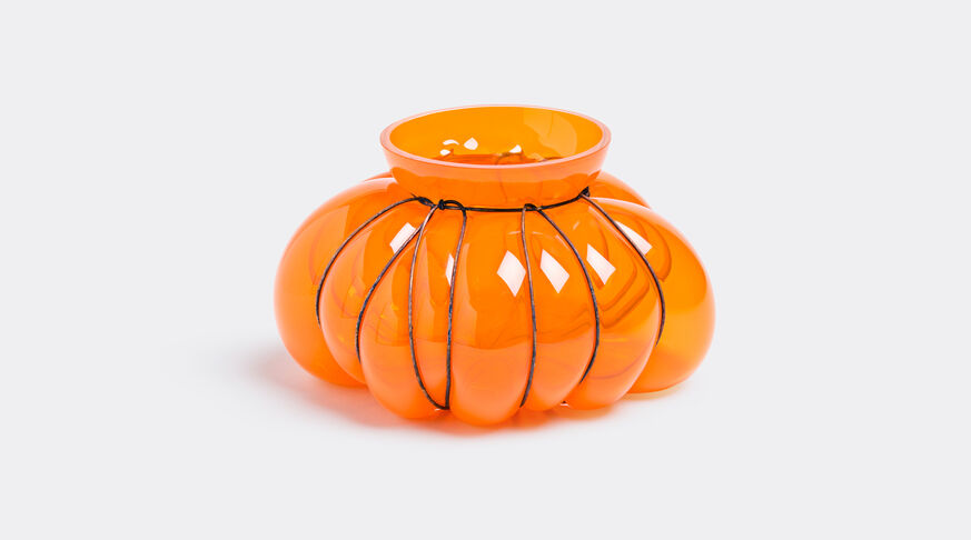 Coupe Pumpkin