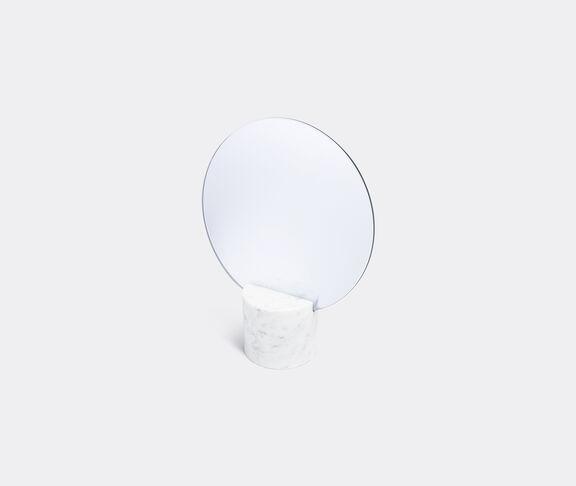 Marblelous Sun Mirror - Solid Brass