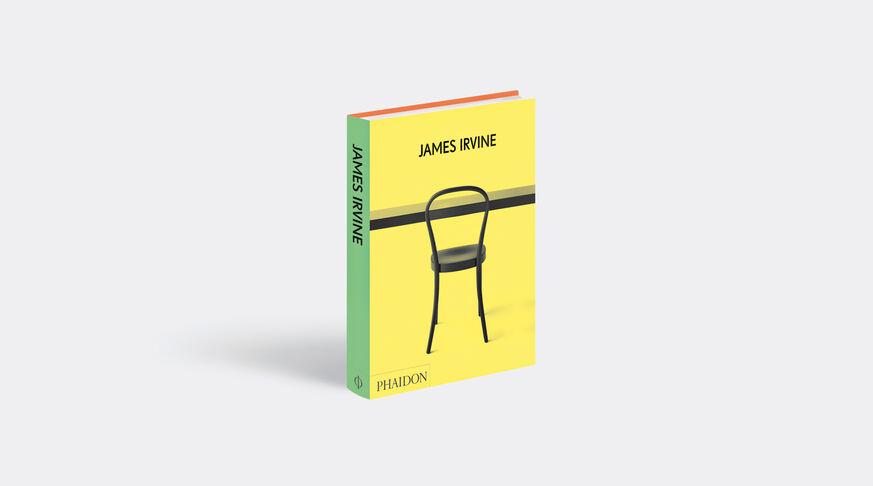 Irvine, James