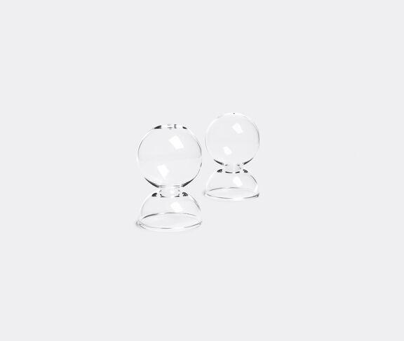'Bubble' salt & pepper shakers