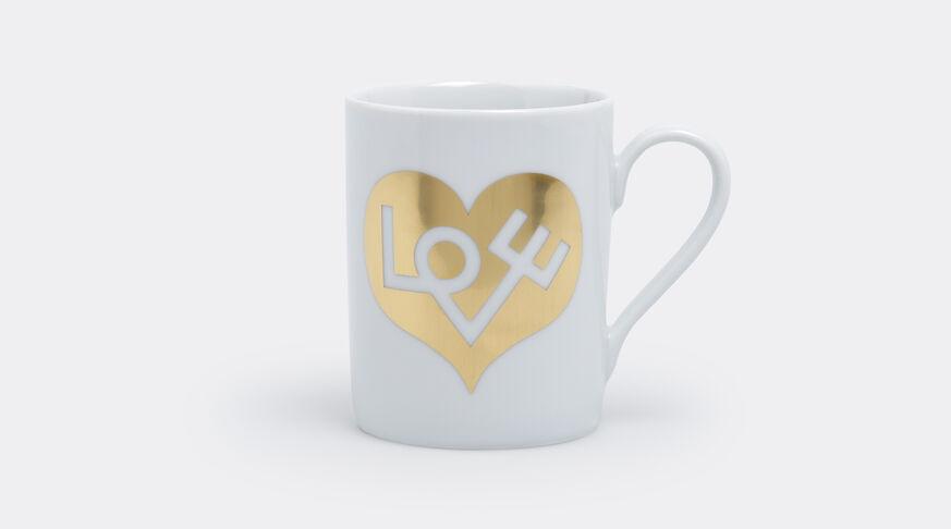 Coffee Mug, Love Heart