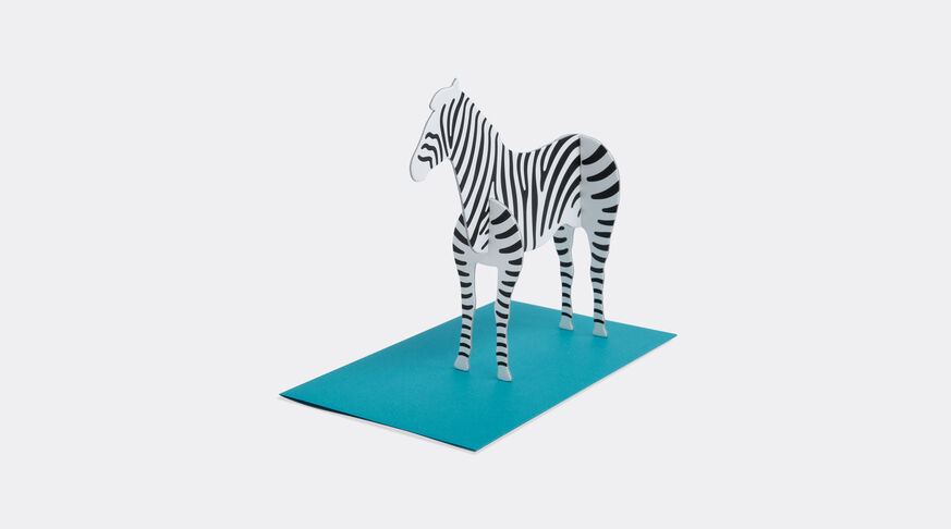 Post Animal, Zebra