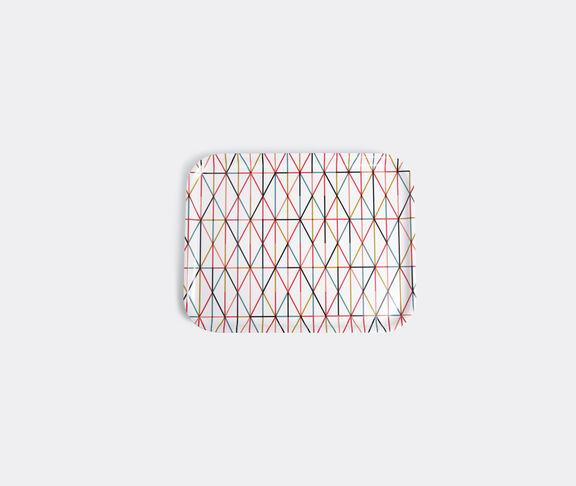 'Grid' classic tray, medium