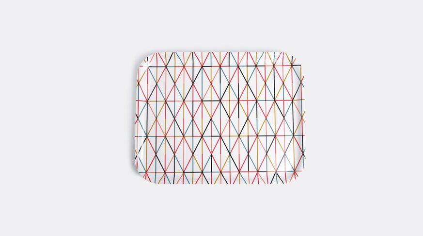 Classic Tray Medium - Grid