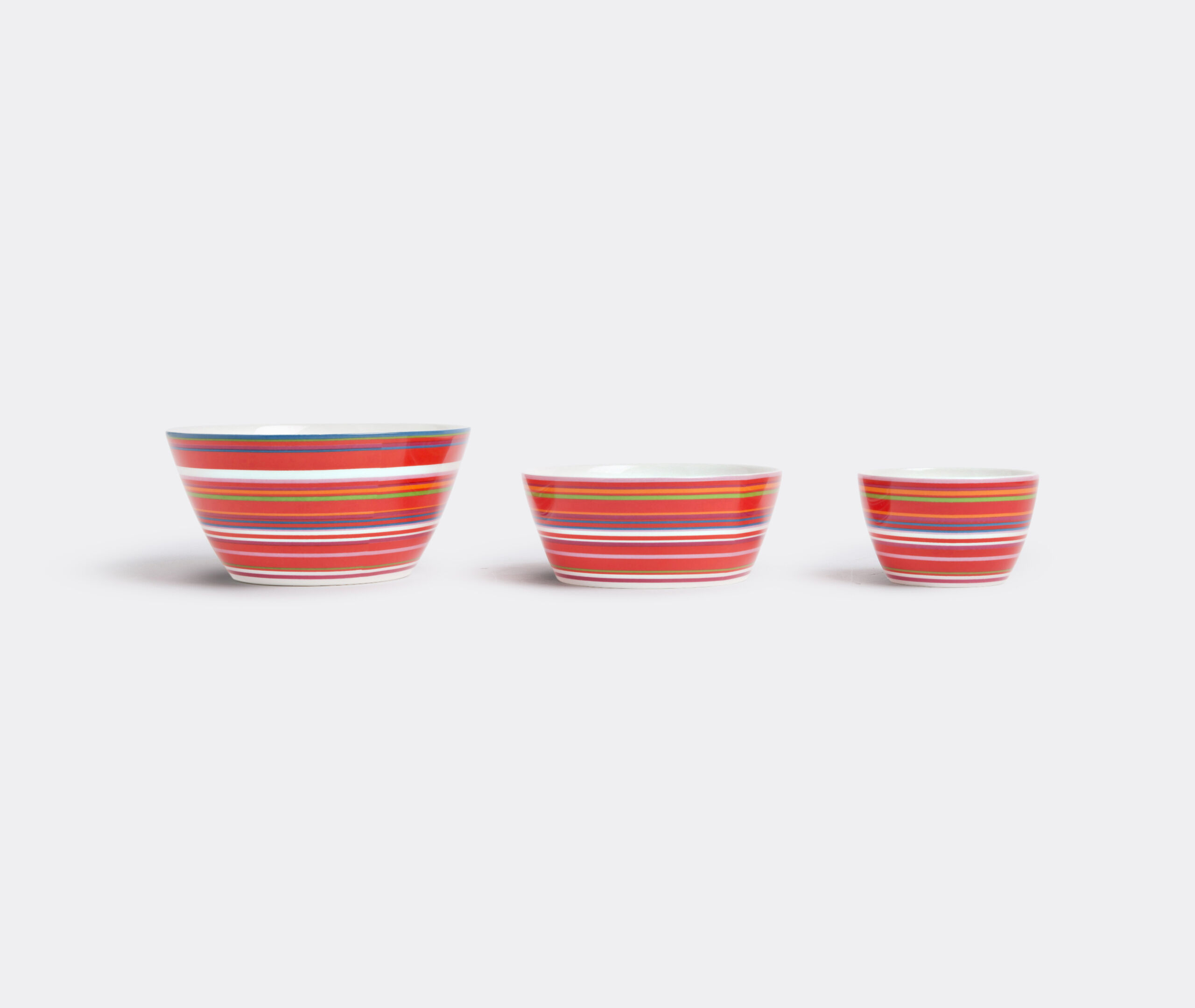 Origo Bowl 3Set
