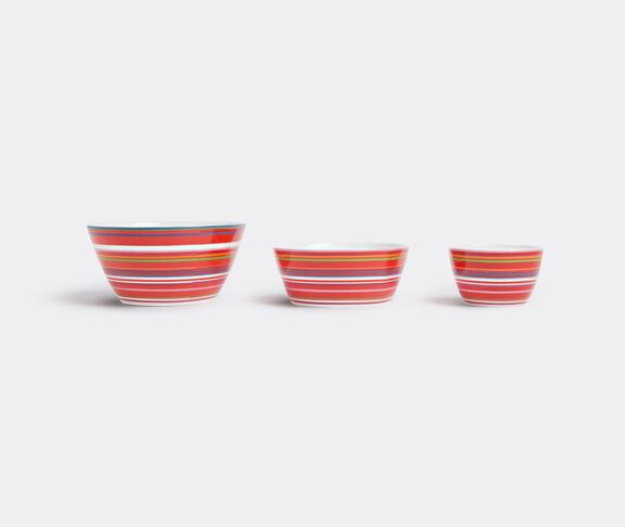 'Origo' bowls, three-piece set