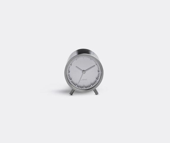 'Tube' clock