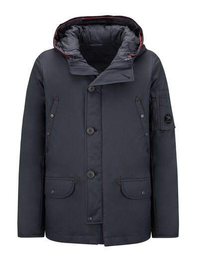 EMPIRE SYSTEM PARKA