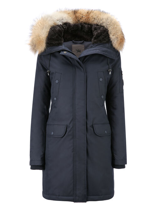 W'S AVIATION N3-B PARKA