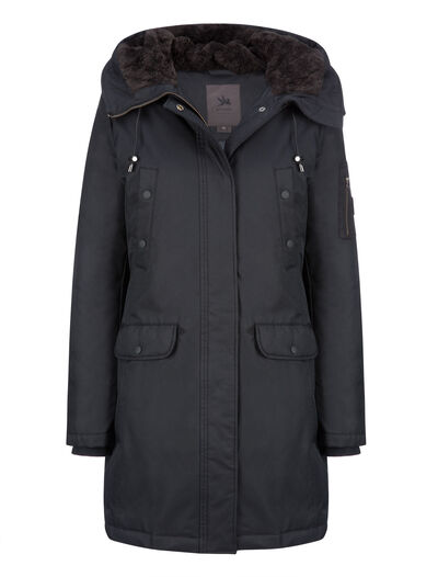 W'S AVIATION N3-B PARKA NO FUR