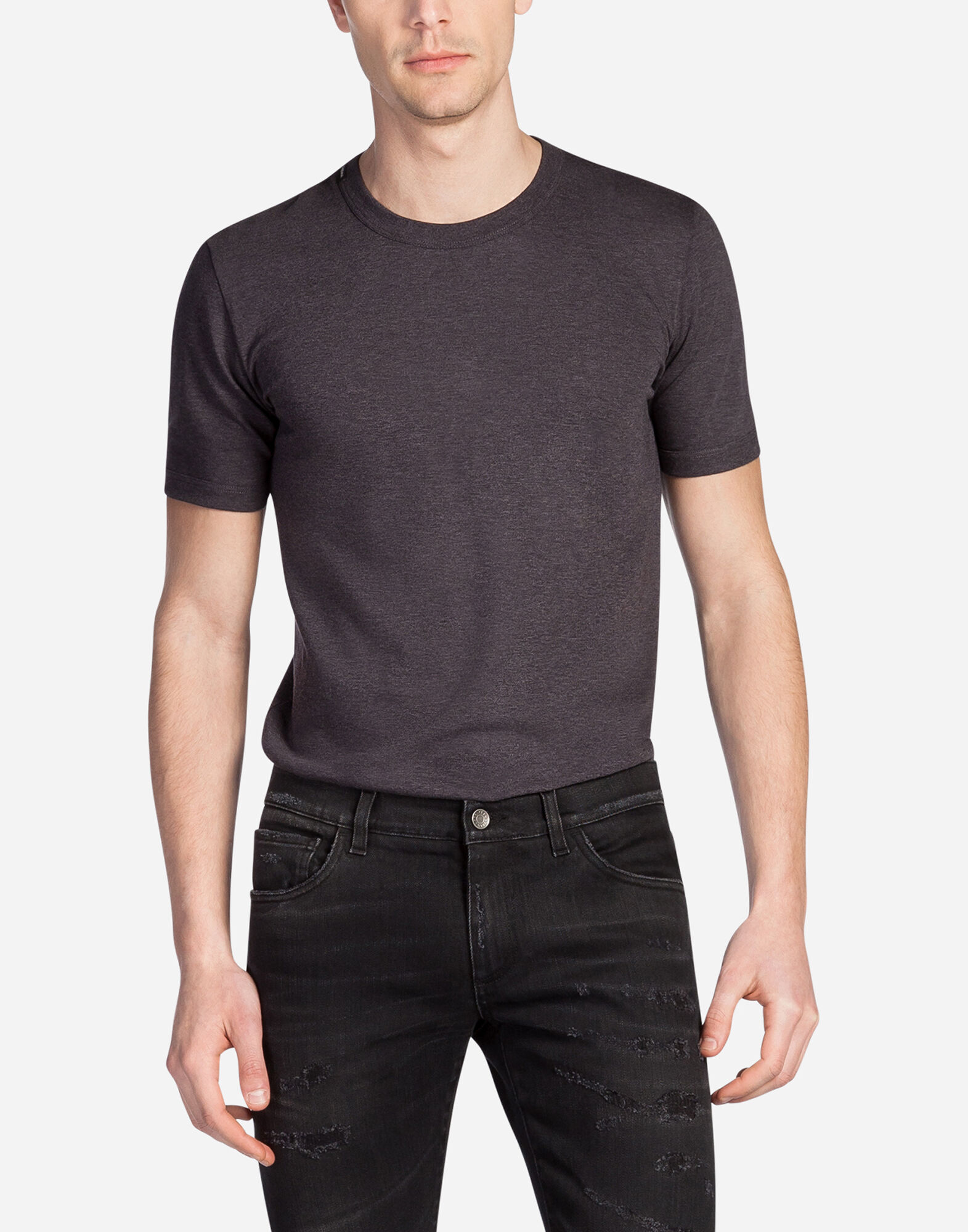 T-SHIRT IN COTTON