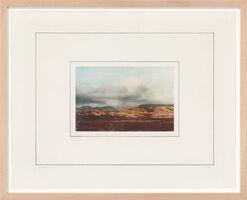 """Bild """"Kanarische Landschaft I-c"""" (1971)"""