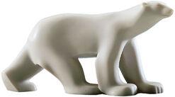 """Sculpture """"Little Polar Bear"""", artificial marble"""