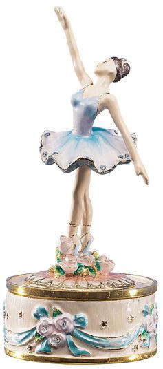 "Music box ""Ballerina"""