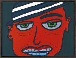 """Bild """"Hat Man"""" (2005)"""