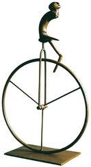 """Sculpture """"L'Artiste"""", Bronze"""