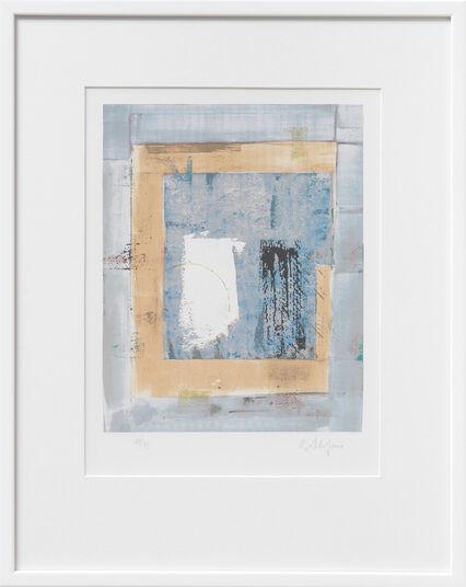 """Udo Achterholt: Bild """"Ohne Titel"""" (2001)"""