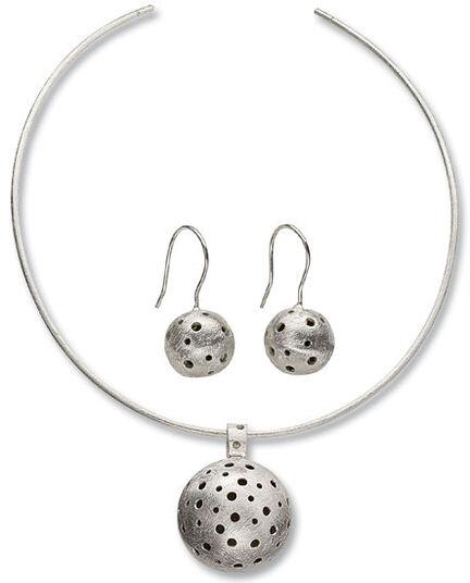 """Jewelry Set """"Confetto"""""""
