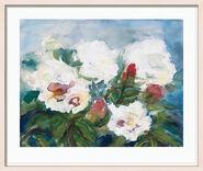 """Bild """"Rhododendron"""" (2014)"""
