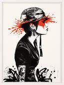 """Bild """"Agent O"""" (2013)"""