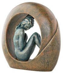 "Sculpture ""Venus"", art casting"