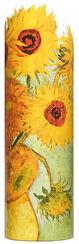 "Keramikvase ""Sonnenblumen"" (1888)"