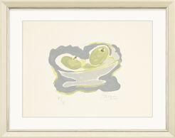 "Bild ""Nature morte les Pommes"" (1962)"